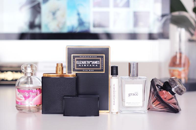favoriete producten van 2015 – haar, body & parfum