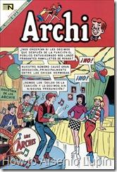 P00019 - Archi #321