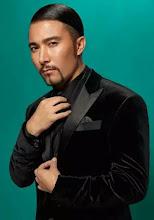 Akbar Omar China Actor