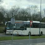 Setra    +         Mercedes                     Besseling travel + Pouw