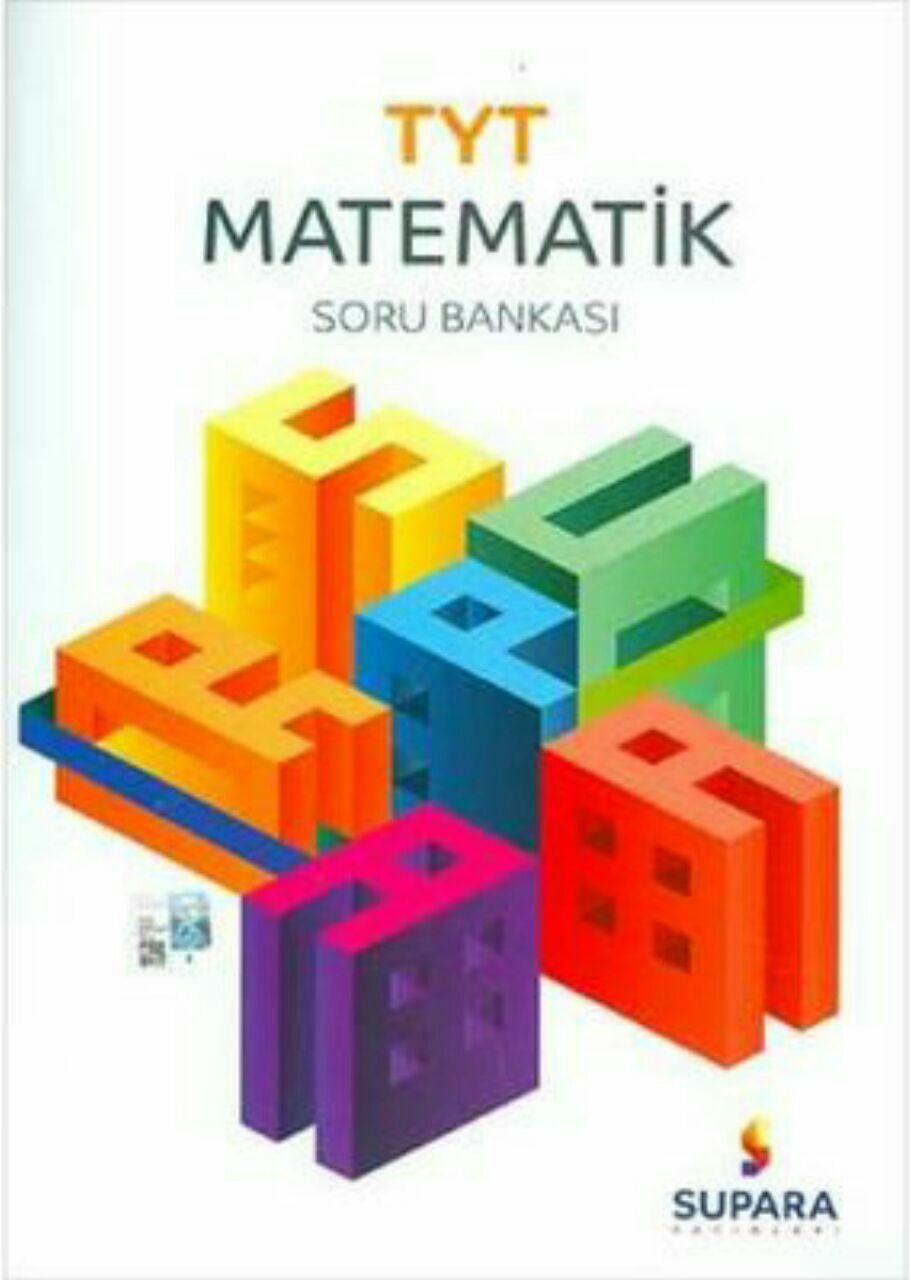 Supara Yayınları TYT MatematikSoru Bankası