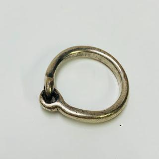 Ralph Lauren Sterling Silver Ring
