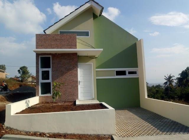 New Block Tanjung Cicalengka (Bisa KPR Syariah)