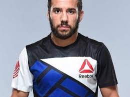 Jimmie Rivera Age, Wiki, Biography, Wife, Children, Salary, Net Worth, Parents