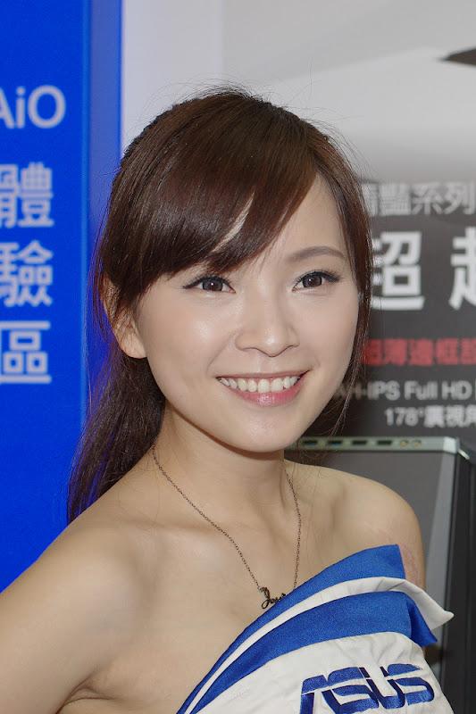 2013春季電腦展...華碩最正拉!!