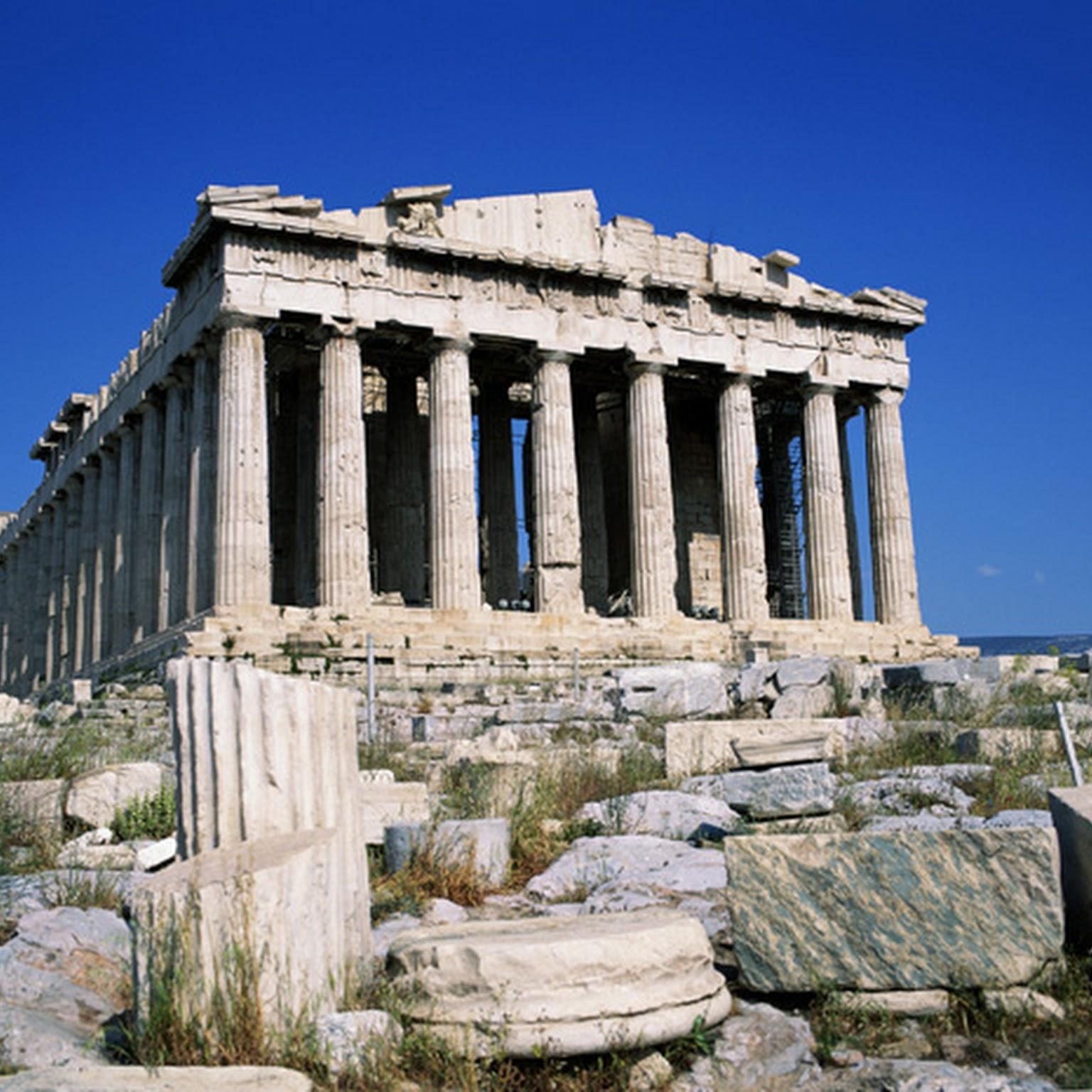 G acropolis