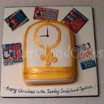 Lottery syndicate clock 1.JPG
