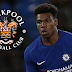 Sterling signs new Chelsea contract and goes on loan to Championship side Blackpool