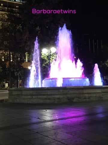 syntagma piazza atene