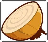 คำศัพท์ภาษาอังกฤษ_onion_Vegetable