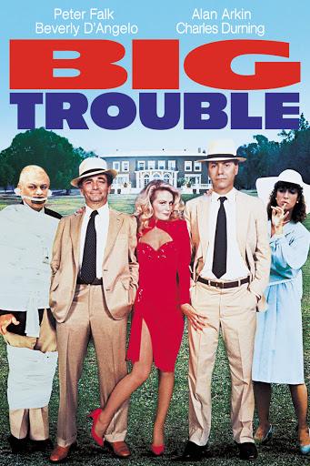 Big Trouble (2002) กระเป๋าเจ้ากรรม…วุ่นอีนุงตุงนัง