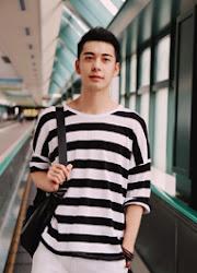 Chen Xingxu / Oliver Chen China Actor