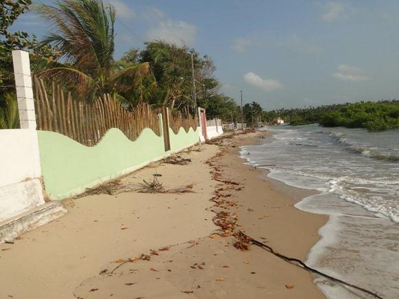 Praia de Boa Viagem - Sao José de Ribamar, Maranhao, foto: Benedito Junior/Panoramio