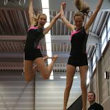 Extra training in Leiden Jong Talent en Selectie