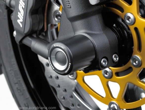 Kawasaki Ninja ZX-6R 2013