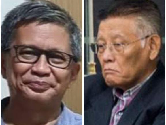 Sindir Rocky Gerung Soal Lahan Sentul City, Prof Romli Atmasasmita: Jadi yang Dungu Itu Siapa?