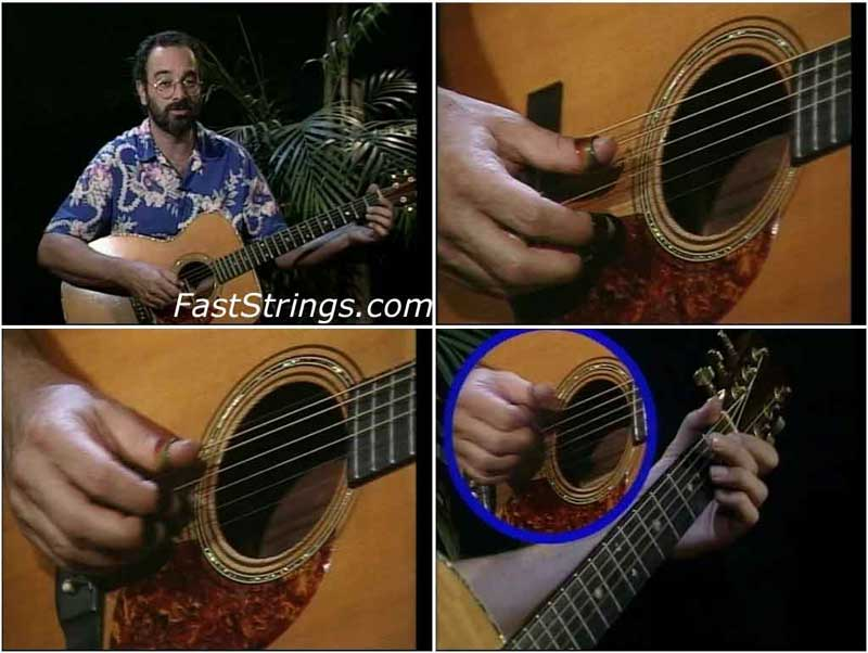 Bob Brozman - Traditional Caribbean Guitar: Calypso & Other Island Rhythms