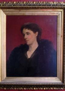 Lady Flora Jenner