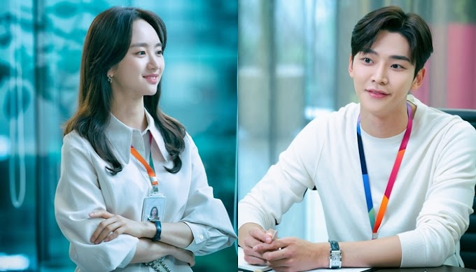 Synopsis Korean Drama She Would Never Know (2021) Staring Won Jin-A And Ro Woon
