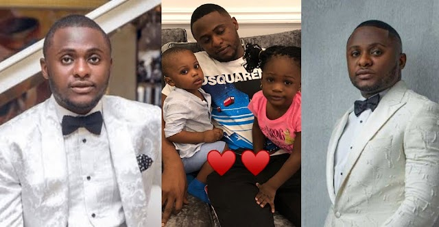 Father's Day Is Not For Women To Be Abusing Their Ex-husbands Or Baby Daddies – Ubi Franklin Says