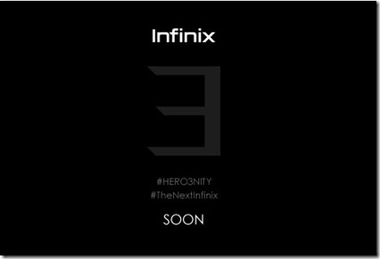 Menanti Rilis Infinix Zero 3 X552 di Indonesia