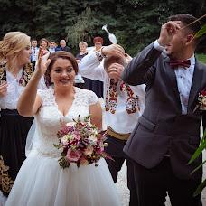 Wedding photographer Georgian Malinetescu (malinetescu). Photo of 04.12.2017