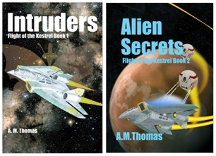Kestrel covers