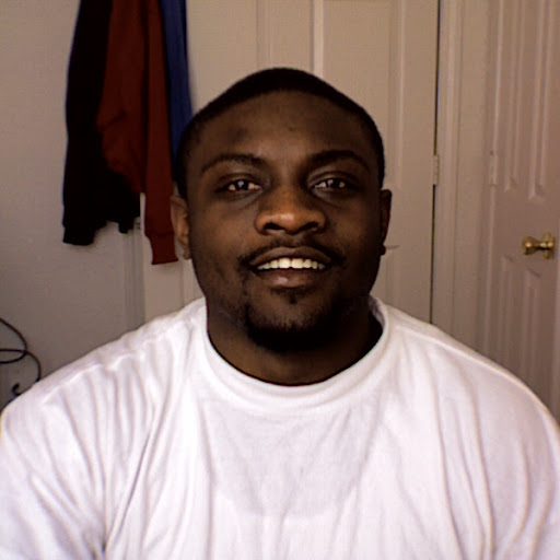 Tyrone Wilson