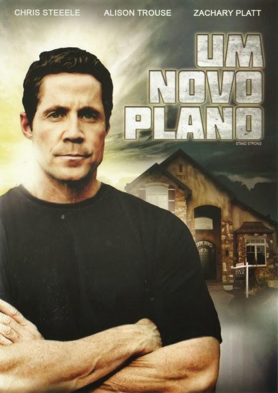 Filme Poster Um Novo Plano DVDRip XviD Dual Audio & RMVB Dublado
