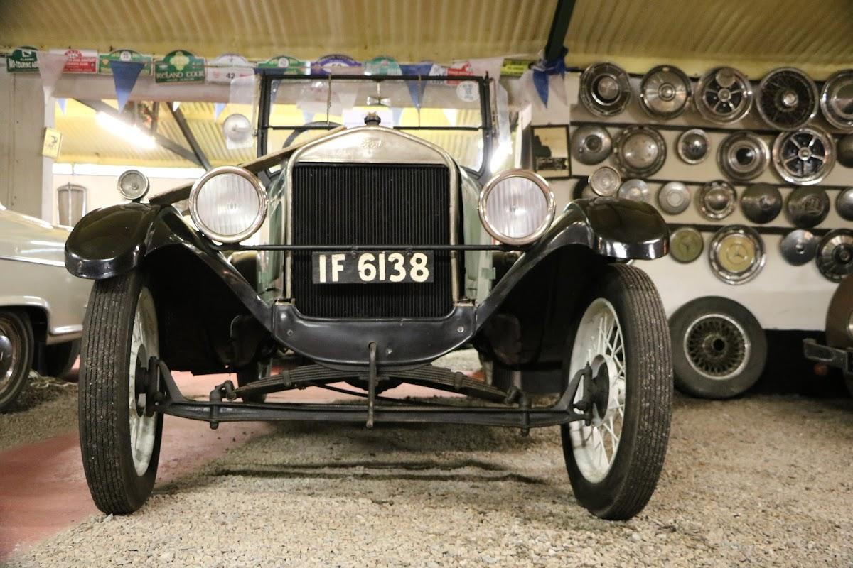 Kilgarvan Motor Museum 0015.JPG