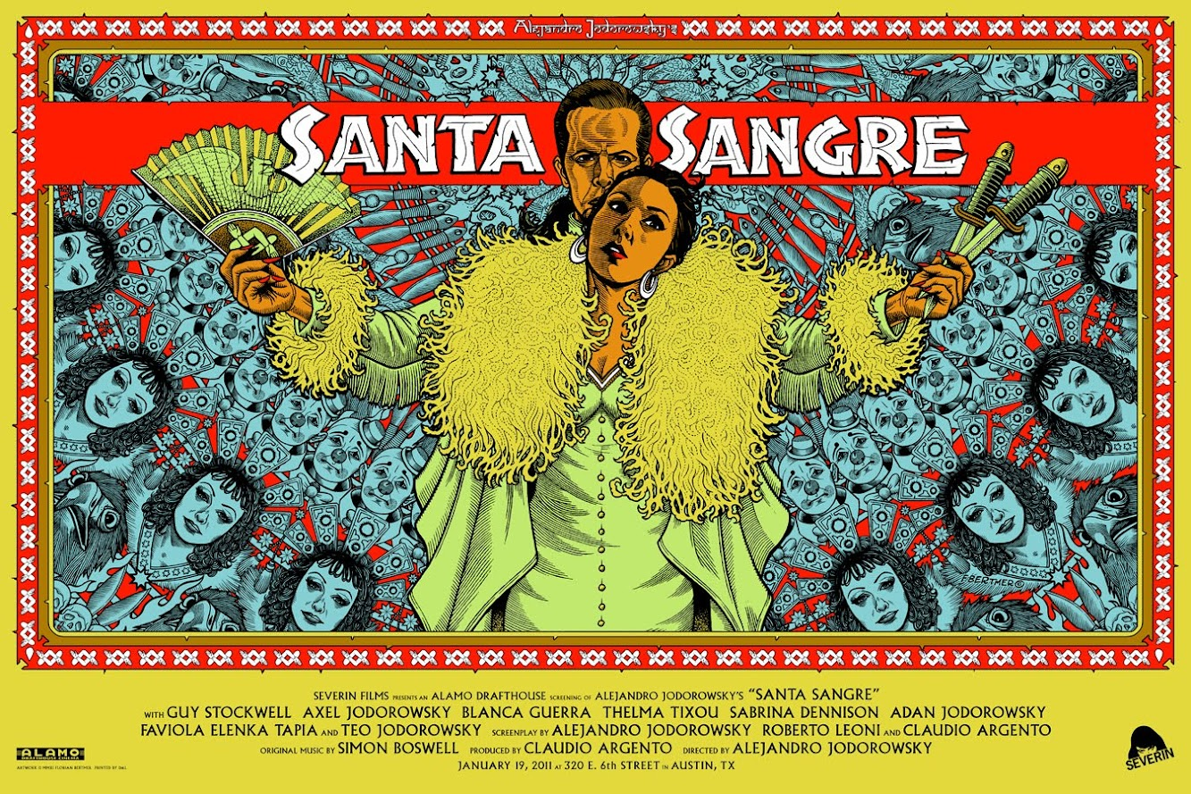 Watch THIS Instantly: Santa Sangre