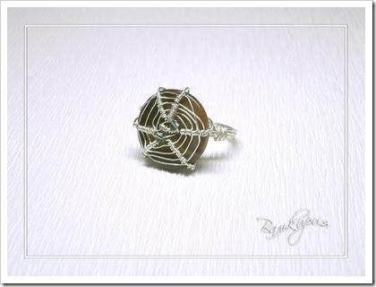 кольцо-с-паутиной