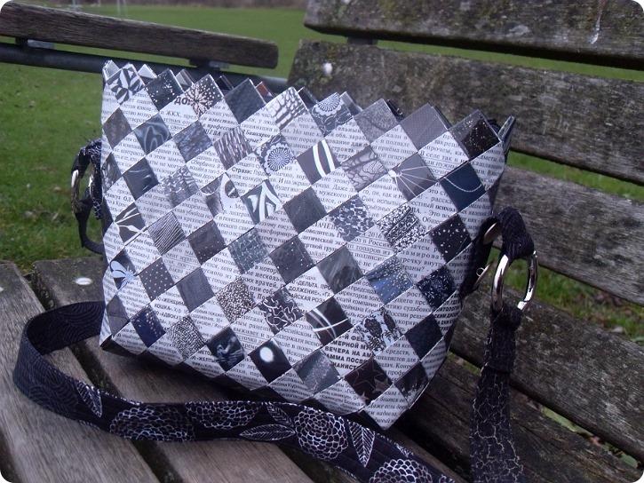 Taske til Ann-Dorthe