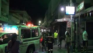 Thaïlande : série d'attaques à la bombe dans des lieux touristiques.