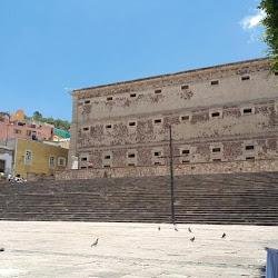 Regional Museum of Guanajuato Alhóndiga de Granaditas's profile photo