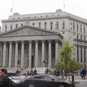 Grote reis New York & Washington dinsdag (01 mei 2012)2011