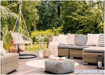 Memilih furniture Senada Dengan Rumah