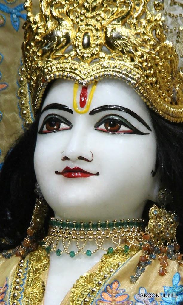 ISKCON Juhu Mangal Deity Darshan on 29th May 2016 (2)