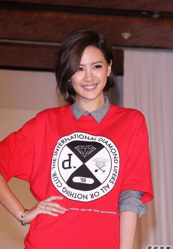 Amber An / An Xinya China Actor