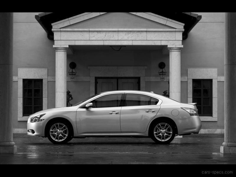... 2009 Nissan Maxima 00010 ...