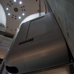 Daimlermuseum 2008