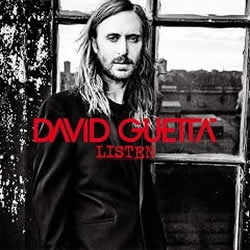 CD David Guetta - Discografia Torrent