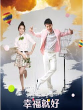As Long As You're Happy China Web Drama