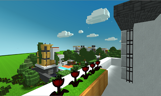 Amazing Minecraft house ideas - Android Apps on Google Play