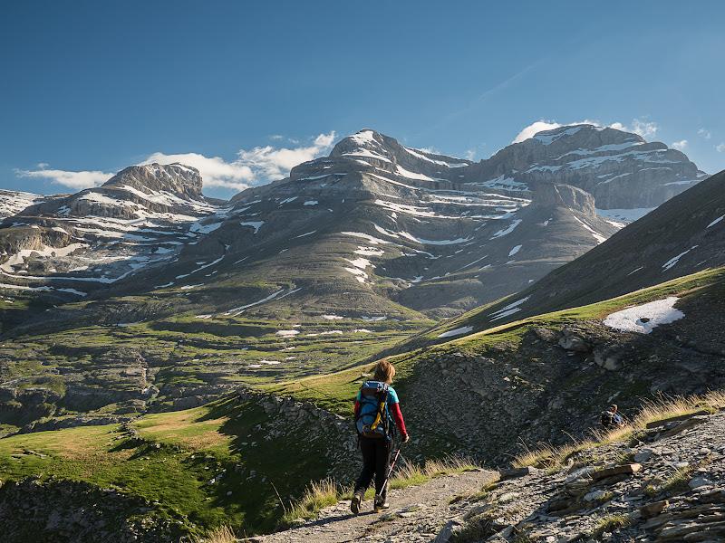 Camí del Mont Perdut
