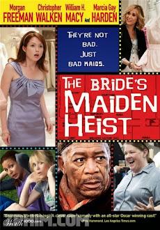 Bức Tranh Đẫm Máu - The Maiden Heist (2009) Poster