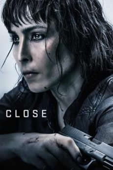 Capa Close (2019) Legendado Torrent 720p e 1080p