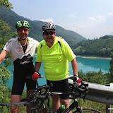 Rennrad - Roadbike Woche Tag 2 4 Seen Tour