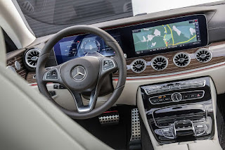 2018 Mercedes-Benz E400 Coupe!