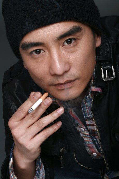 Wang Shuo China Actor